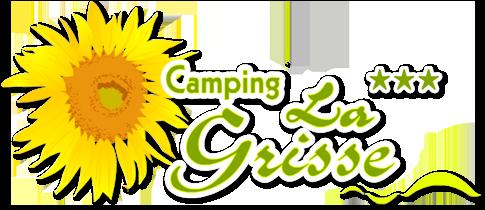 Camping La Grisse