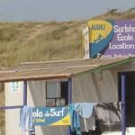 ecole de surf bud