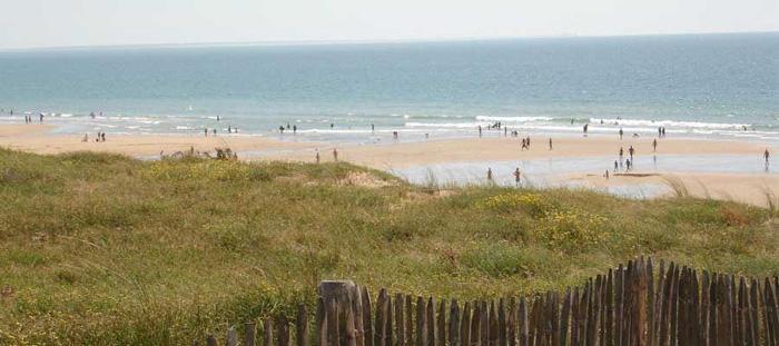 Votre mobil-home proche des plages de Vendée