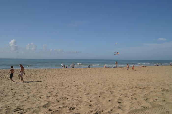 Les plages de Vendée tout proche de votre mobil-home