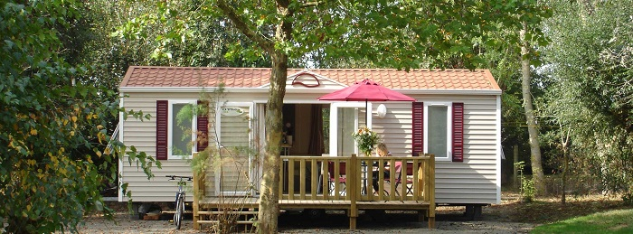 Vente Mobil Home Occasion Vend E Camping La Grisse