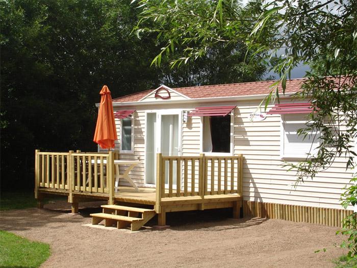 camping en sud Vendée ouvert à l'année