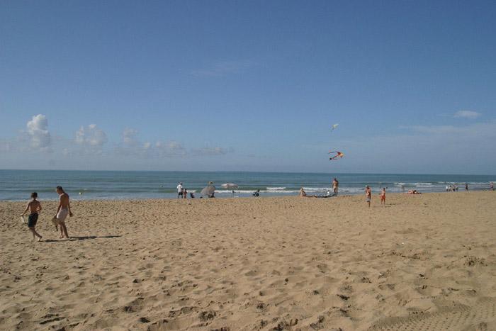 découvrez toute l'année les plages du sud Vendée