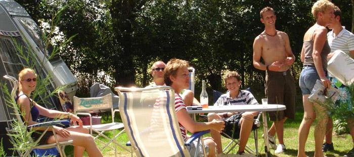 Vacances en famille camping 3 étoiles en Vendée